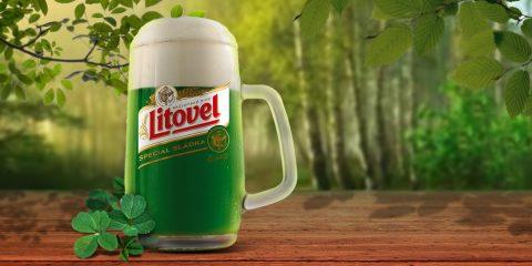 Zveme vás na pivní speciály –  LITOVEL PATRIK 11° a VÍDEŇSKÝ SPECIÁL 13°  !