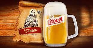 Na počest svatého Václava, patrona všech pivovarníků narážíme od čtvrtka 23.9.2021 Litovel Václav 12°!